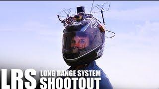 FPV - Long Range System (LRS) Shootout | Flite Test