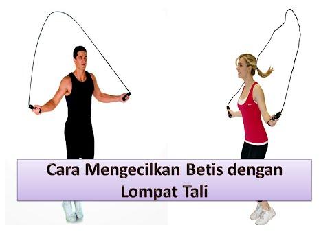 Suplemen diet yang efektif untuk menurunkan berat badan
