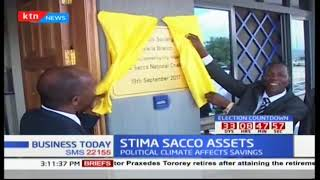 Stima Sacco grows its asset base being one of the most valued sacco