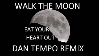 WALK THE MOON   EAT YOUR HEART OUT   DAN TEMPO REMIX