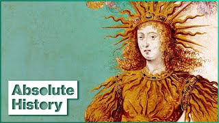 The Court Of Louis XIV | How To Get Ahead | Absolute History