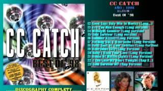 CC CATCH - SOUL SURVIVOR 98`(Rap Version)