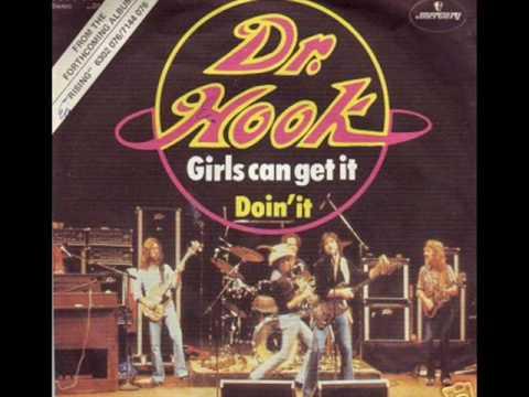 Dr Hook - Doin It