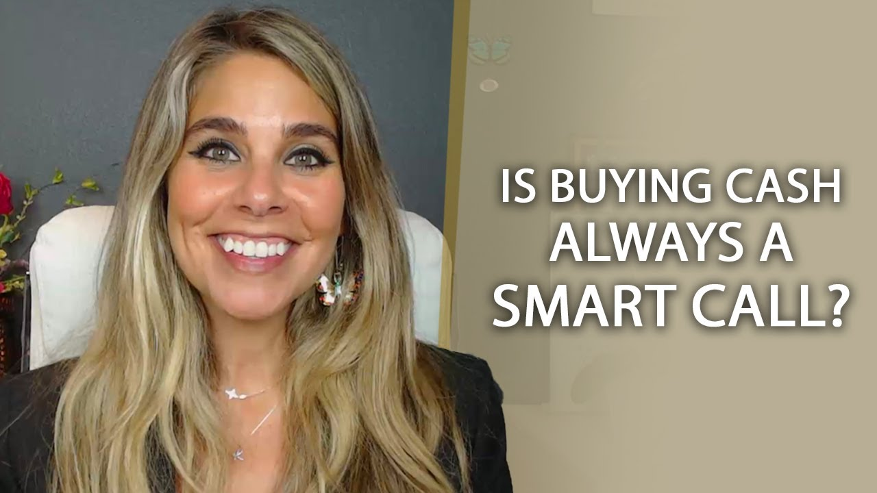 Q: What Are the Pros and Cons of Buying With Cash?