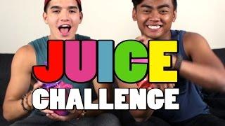 JUICE CHALLENGE