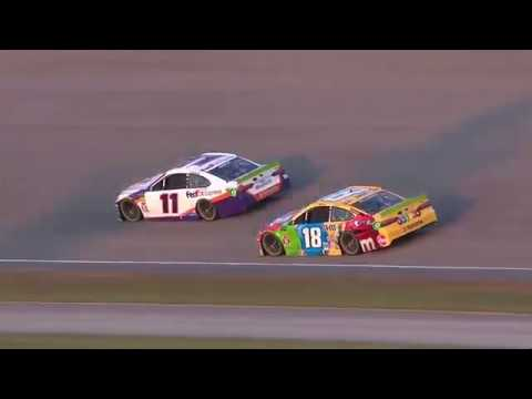 Extended Cut: The best highlights from Homestead-Miami Speedway