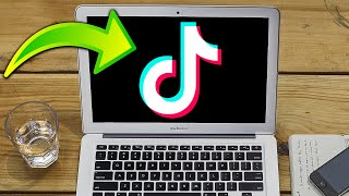 How to Download TikTok on Your PC/LAPTOP! (2021 UPDATE)