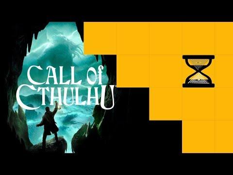 Call of Cthulhu: камбэк объекта