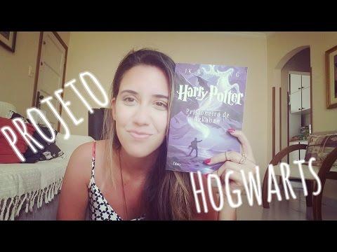 5 Favoritas de Azkaban | PROJETO HOGWARTS
