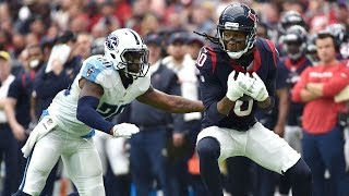 The Game That Made DeAndre Hopkins Famous