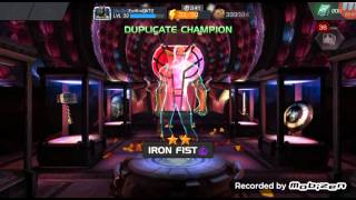 Marvel Contest of Champions ( 345 crystal opening!!! )
