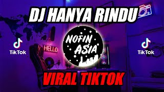 DJ Andmesh   Hanya Rindu (Remix Full Bass Terbaru 2019)
