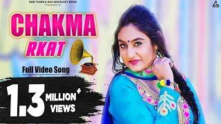 Chakma Rkat  Rishi Dhillon