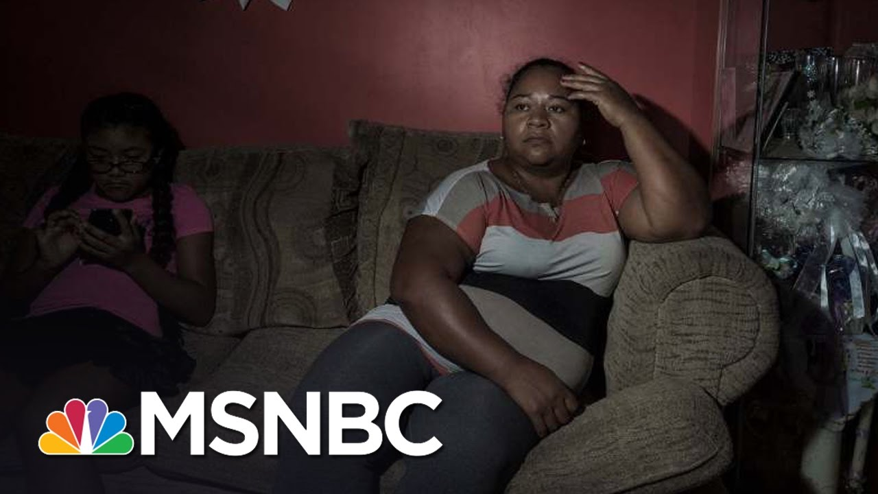 Nat'l Immigration Forum: 'There Is No Such Thing As A Sanctuary City' | MSNBC thumbnail