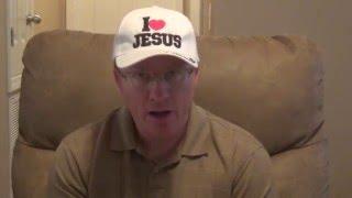 God redeems Israel in Genesis 1 Part 1 of 3
