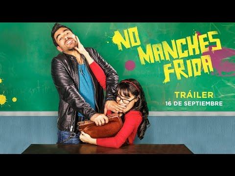 FCM19- No manches Frida