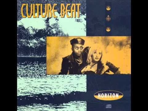 Culture Beat - One Good Reason (1991)
