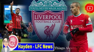 ⚽ Did Thiago make the mistake of swapping Bayern for Liverpool ? 🔥 #LFC News