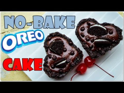 Video Sajian Dessert Simple Tanpa Oven: No-Bake Oreo Cake