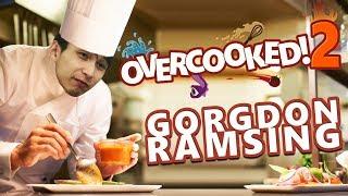GORDON RAMSING RECIPES (SingSing Overcooked 2 Part 1)