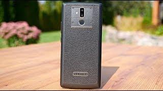 Oukitel K7 Review - The Sleekest 10000mAh Battery Smartphone