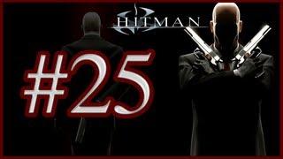 Hitman Blood Money Walkthrough - Part 25 - A House Of Cards (Pt.2)