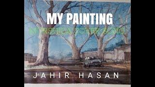 Murshida/ cover song/jahir hasan|  | Begum Jaan | Arijit SIngh | Vidya Balan | Anu Malik