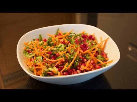 Healthy Sprouts Salad Recipe (Vegan, Indian) - Indulgent Fuel