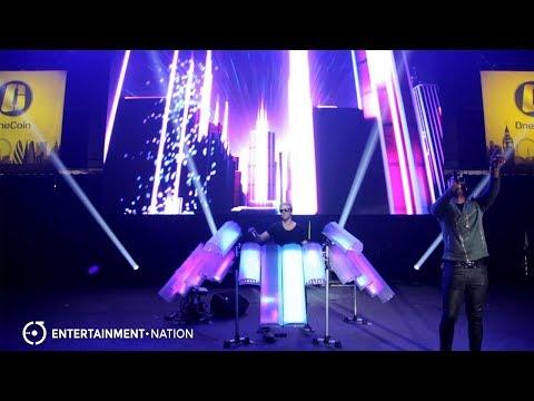 Illumination DJ - Wembley Performance
