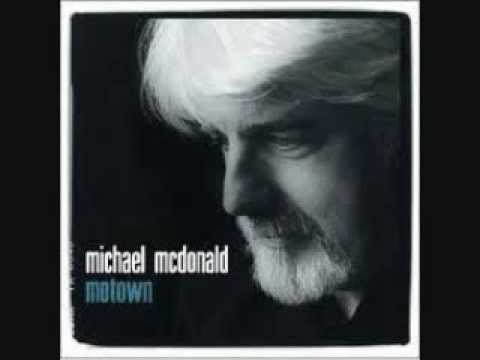 , title : 'Michael McDonald ~ All in Love Is Fair'