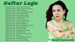 Ratih Purwasih Full Album Tembang Kenangan Lagu Lawas Nostal...