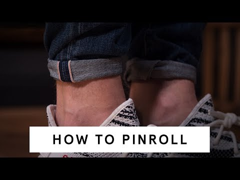 How to Pinroll | Tutorial 2.0