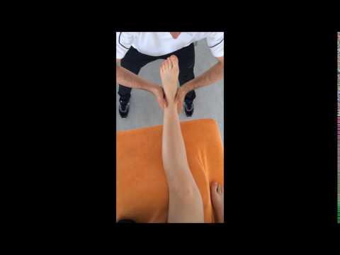 Mit Sitz und Rückenschmerzen sacrum