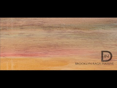 Brooklyn Raga Massive: In D (Trailer) online metal music video by BROOKLYN RAGA MASSIVE