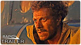 FIRE Official Trailer (2021) Action, Adventure Movie HD