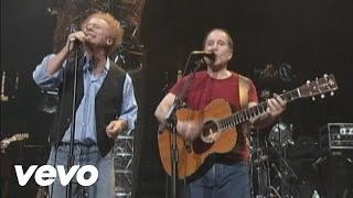 Simon & Garfunkel 'Mrs. Robinson (from 'Old Friends: Live On Stage')'