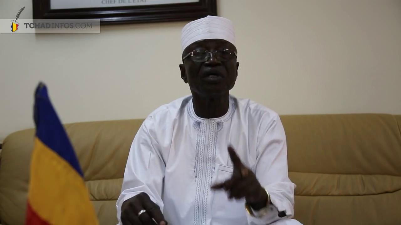 Tchad: le ministre de la Sécurité publique s'explique sur l'interdiction de la marche du 25 janvier
