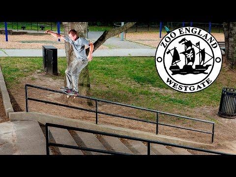 hqdefault - Hoy vamos a ver un poco de skate a nivel de calle