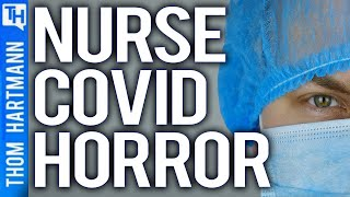 Covid Intubation Leaves Patients Screaming Silently