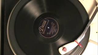 THAT LUCKY OLD SUN by Louis Armstrong 1949