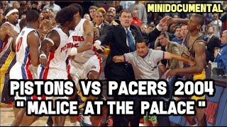 Detroit Pistons vs Indiana Pacers -