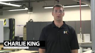King Plastic - Bending and Thermoforming