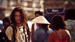 Touched the Sky - Dennis Ferrer Feat. Mia Tuttavilla