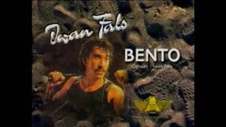 BENTO | IWAN FALS | ORIGINAL ARTIS & VIDEO CLIPS