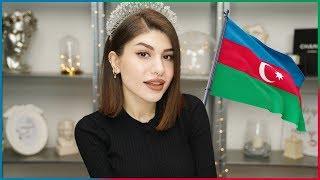 AZERBAYCAN KOZMETİK ALIŞVERİŞİM #2   YENİ ÖĞRENDİĞİM KELİMELER 🇦🇿