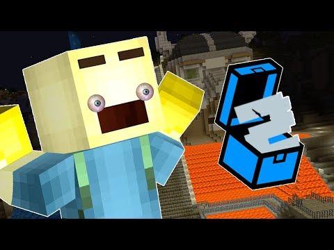 ZAČÍNAME! - Minecraft YogBox 2.0 - #1