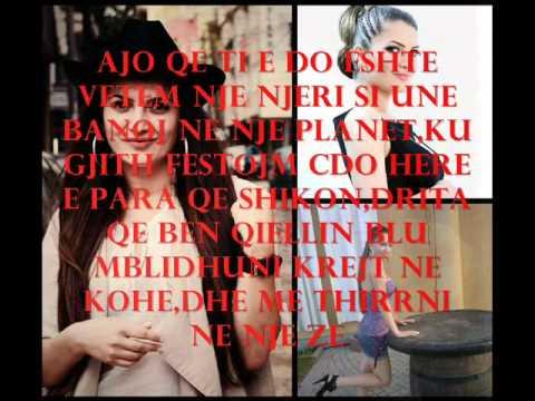 Dhurata Ahmetaj - Stars Down