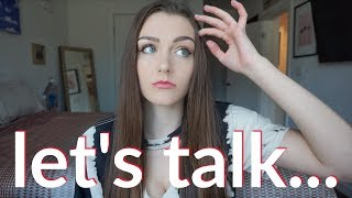 So I fired my therapist... Storytime? *trigger warning*