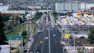 Красивый фильм о Новороссийске