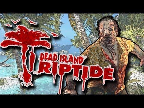 Обзор Dead Island Riptide